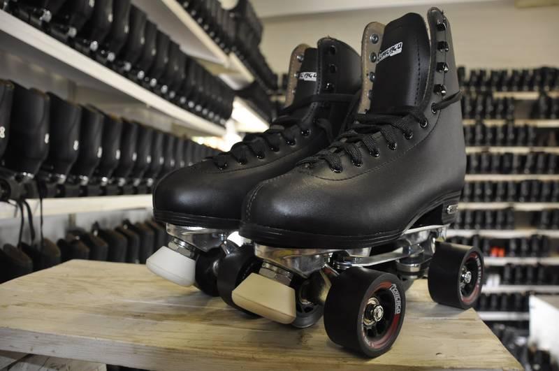 Roller Skates for Hire