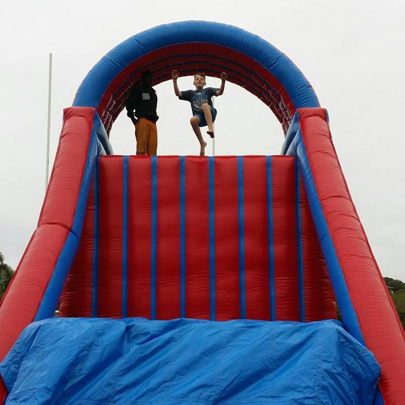 Inflatable Slide Hire Gold Coast: Party Hire For Kids