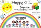 Happy KidZ DayCare
