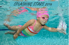 Splashing Stars