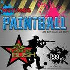 Wetlands Paintball