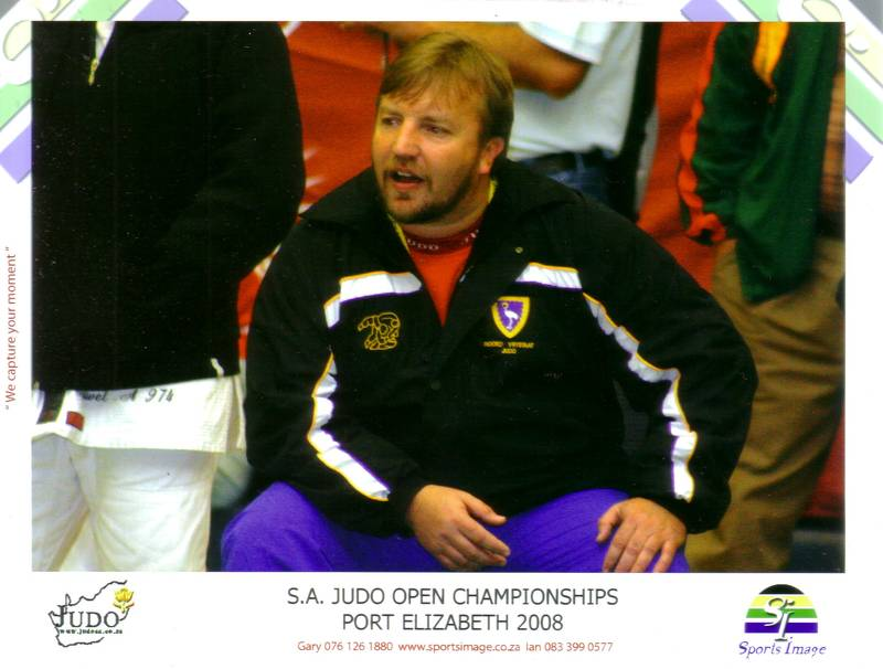 Harmony Judo was established in 1997 under the leadership of Anton, a 2nd Dan SA Coach.