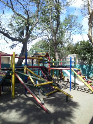 outdoor play area walmer educare 041 581 0707