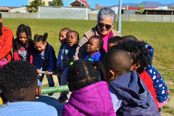 After-school Care Strandfontein Preschools 3