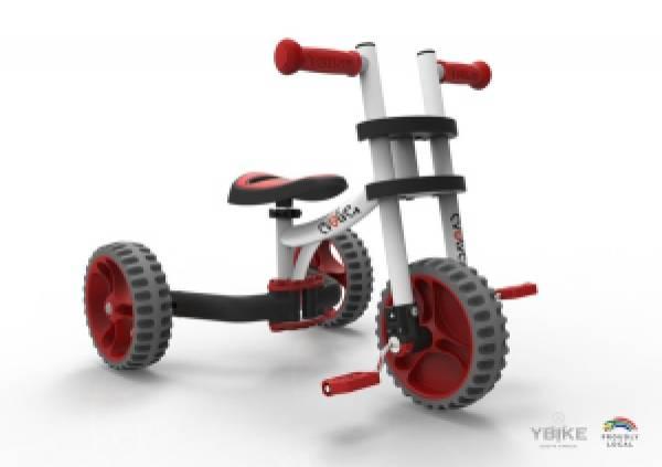 Ybike Evolve