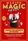 Making Magic George City Magic Entertainers
