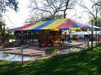 Splish Splash Party Venue