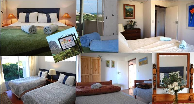 Sleeping up to 6 guests in 3 bedrooms and graded 3 stars