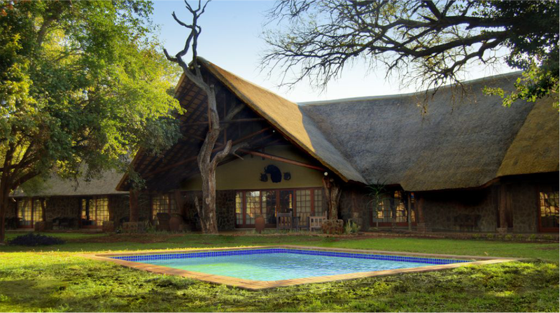 Limpopo Lodges