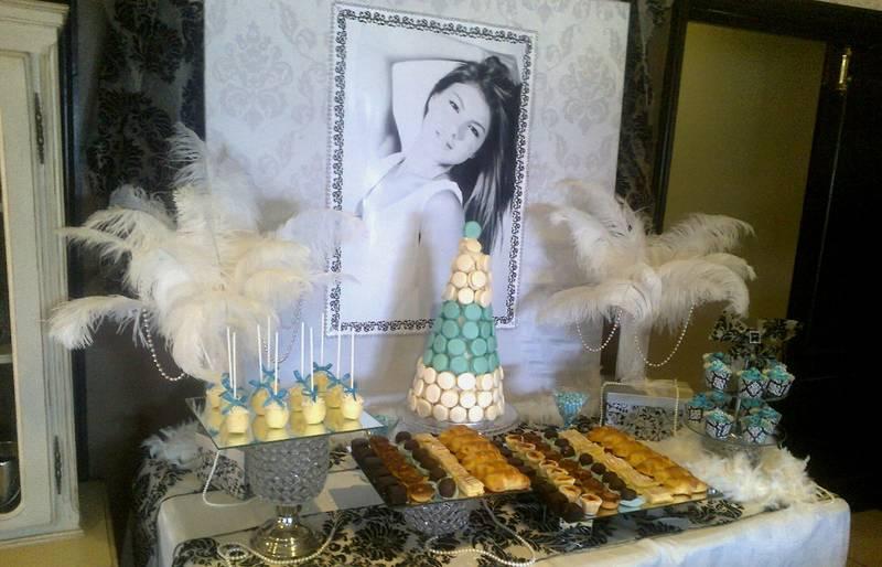 Breakfast at Tiffany's  - 21st